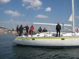 Edizione 2010 - Grifone III