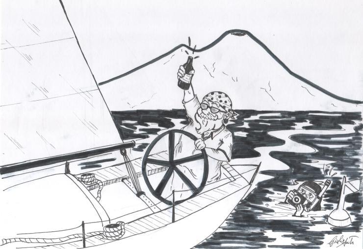 lega navale